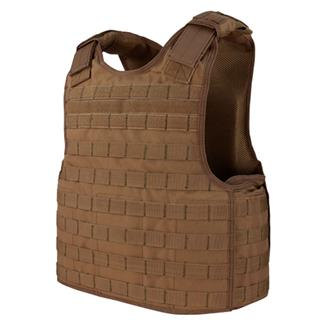 Condor DFPC Defender Plate Carrier Coyote Brown