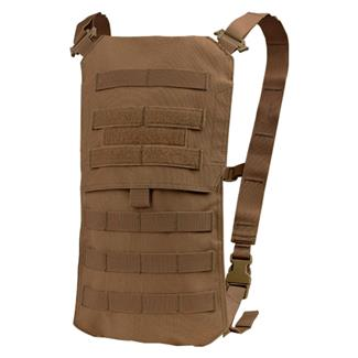 Condor Oasis Hydration Carrier Coyote Brown