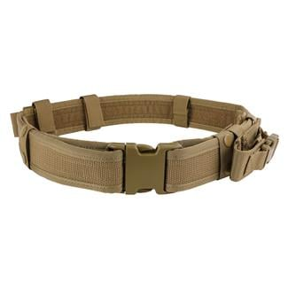 Condor Tactical Belt Coyote Brown