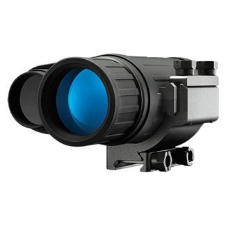 Bushnell Equinox Z Night Vision 4.5x 40mm Monocular and Rail Mount Black