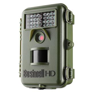 Bushnell Natureview HD Essential Trail Camera Black