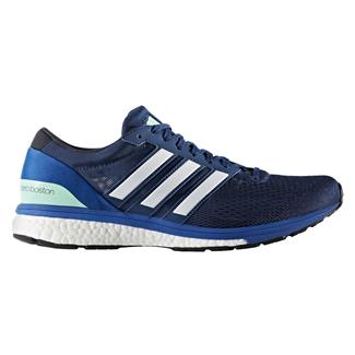 Adidas Adizero Boston 6 Mystery Blue / Night Navy / Blue
