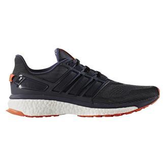 Adidas Energy Boost 3 Night Navy / Midnight Gray / Energy Orange