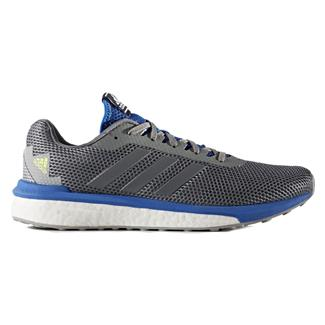 Adidas Vengeful Vista Gray / Vista Gray / Blue