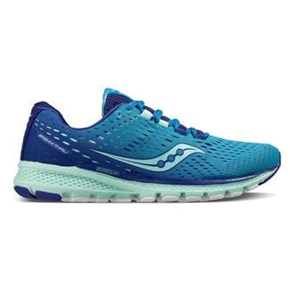 Saucony Breakthru 3 Blue / Mint