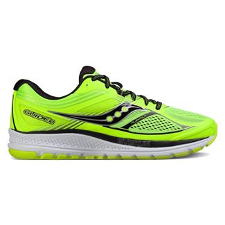 Saucony Guide 10 Lime / Black / Citron