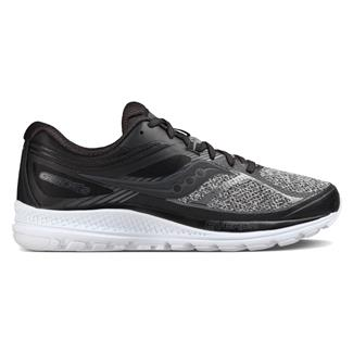 Saucony Guide 10 Run Life Marl / Black