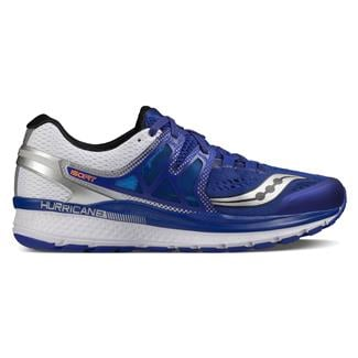 Saucony Hurricane Iso 3 Blue / White / Silver