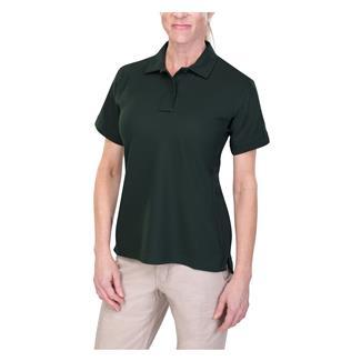 Vertx Coldblack Short Sleeve Polo Spruce Green