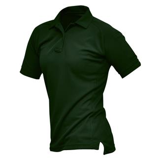 Vertx Coldblack Short Sleeve Polo Spruce Green