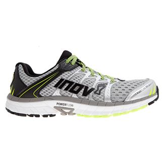 Inov-8 RoadClaw 275 Silver / Green / Neon Yellow