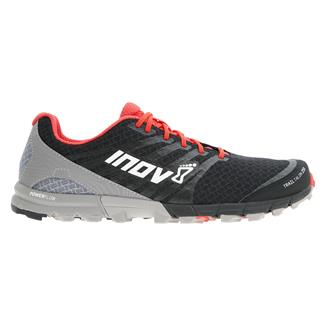 Inov-8 TrailTalon 250 Black / Red / Gray