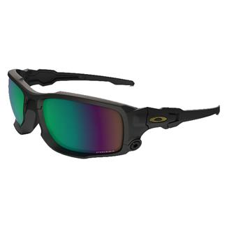Oakley SI Ballistic Shocktube Satin Black Prizm Shallow Polar
