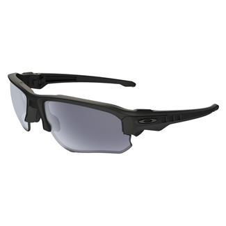 Oakley SI Speed Jacket Matte Black / Black Iridium