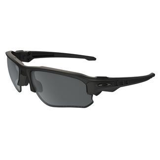 Oakley SI Speed Jacket Matte Black / Gray Polar