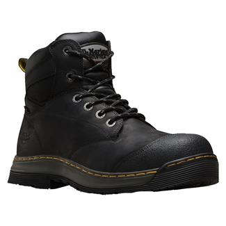 Dr. Martens Deluge CT WP Black