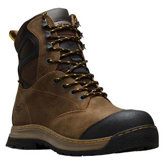 Dr. Martens Spate CT WP Brown