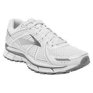 Brooks Adrenaline GTS 17 White / Silver
