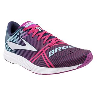 Brooks Hyperion Peacoat / Purple Wine / Aruba Blue