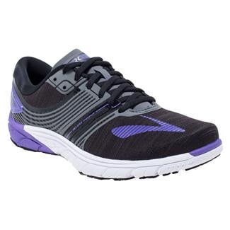 Brooks PureCadence 6 Black / Anthracite / Blue Iris