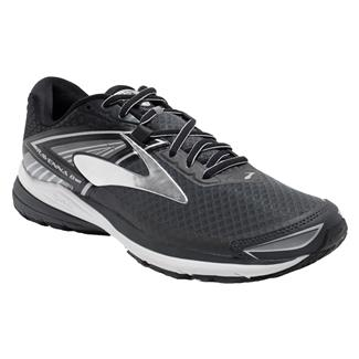 Brooks Ravenna 8 Anthracite / Silver / Black