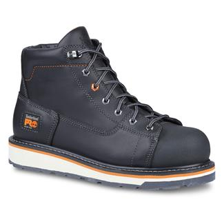 "Timberland PRO 6"" Gridworks AT Black"