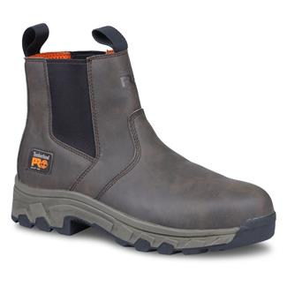 "Timberland PRO 6"" Linden AT Brown"