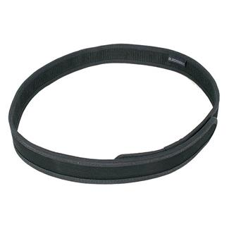 Blackhawk Law Enforcement Trouser Belt w/ Velcro Black
