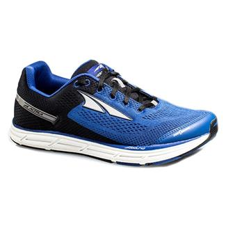 Altra Instinct 4.0 Royal Blue / Black
