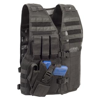 Elite Survival Systems Director Tactical Vest Black
