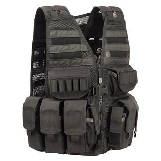 Elite Survival Systems Payload Tactical Vest Black