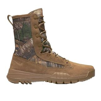 "Nike 8"" SFB Realtree WP Realtree AP"