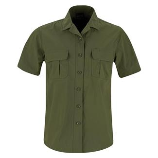 Propper Short Sleeve Summerweight Tactical Shirt Olive Green