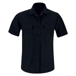 Propper Short Sleeve Summerweight Tactical Shirt LAPD Navy