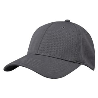 Propper Stretch Mesh Hood Fitted Hat Charcoal