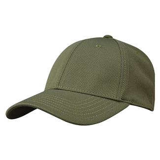 Propper Stretch Mesh Hood Fitted Hat Olive Green
