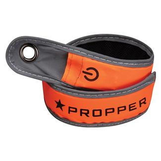 Propper LED Reflective Safety Band Hi-Viz Orange