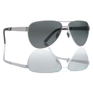 Revision Military Alphawing Sport Metal Sunglasses Polarized