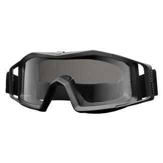 Revision Military Wolfspider Goggle Basic Kit Black (frame) - Solar (lens)