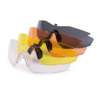 Revision Military Stingerhawk Replacement Lenses Yellow High-contrast