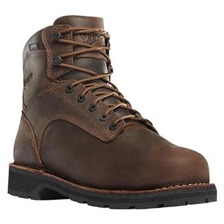"Danner 6"" Workman GTX AT Brown"