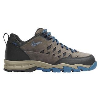 Danner TrailTrek Light  WP Gray / Blue