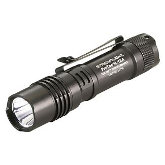 Streamlight ProTac 1L-1AA Dual Fuel Professional Tactical Light Black