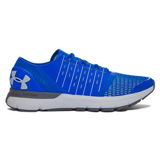 Under Armour SpeedForm Europa Ultra Blue / Rhino Gray / Overcast Gray