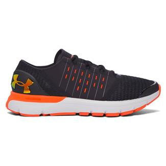 Under Armour SpeedForm Europa Black / Glacier Gray / Black
