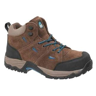 McRae Industrial Hiker Met Guard CT Brown