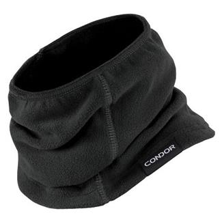 Condor Thermo Neck Gaiter Black