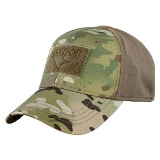 Condor Flex Tactical Cap MultiCam