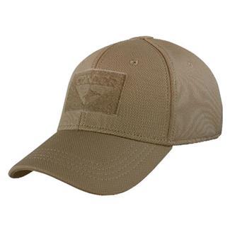 Condor Flex Tactical Cap Brown
