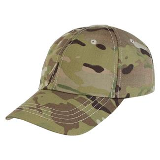 Condor Tactical Team Cap MultiCam